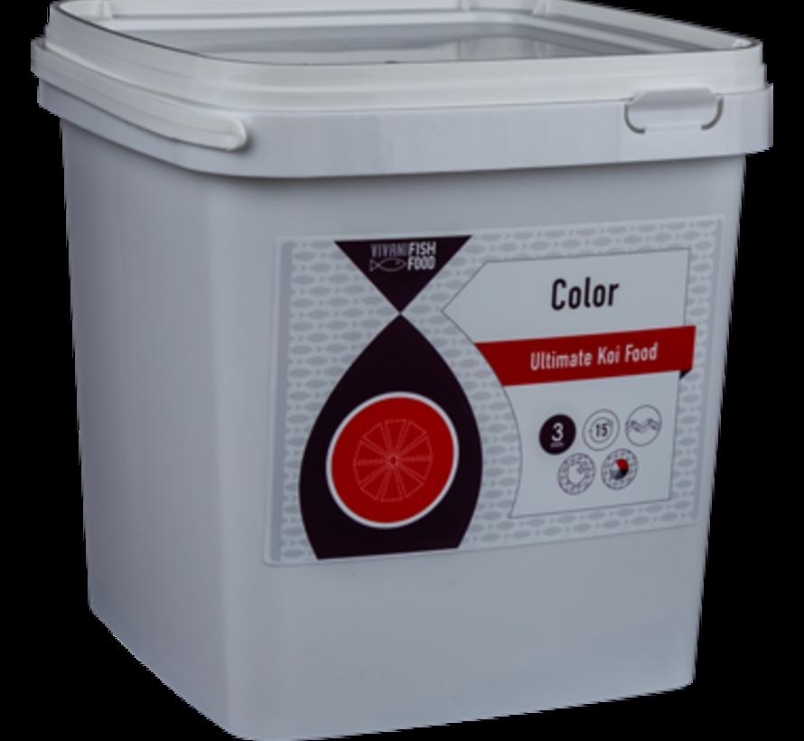 Vivani Color 3 mm (2 kilo/ emmer)