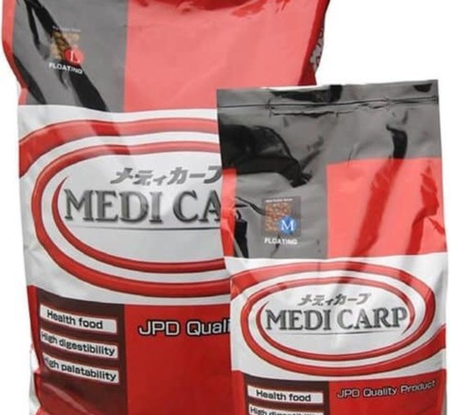 Medicarp Health 10 kg M