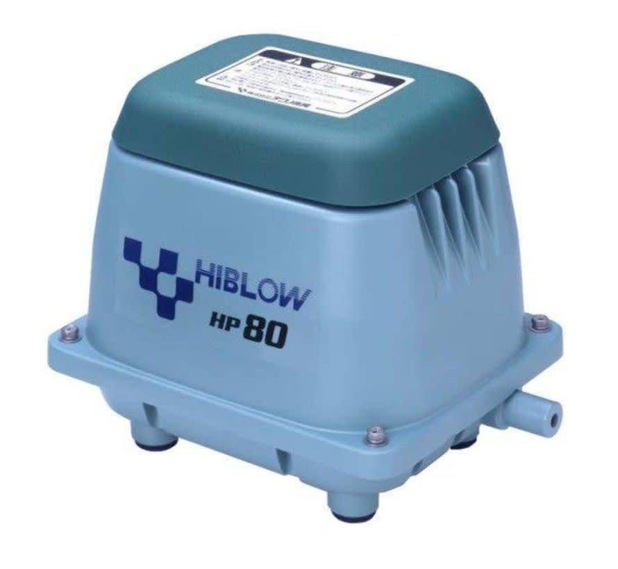 Hiblow HP-80 Luchtpomp