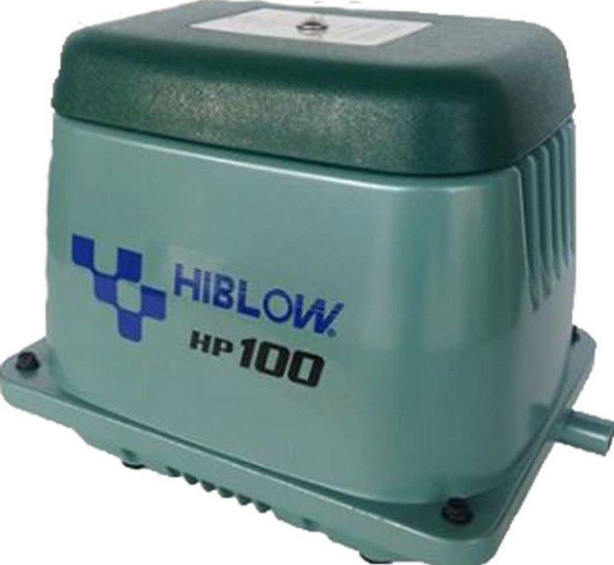 Hiblow HP-100 Luchtpomp