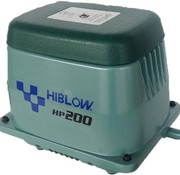 Hiblow Hiblow HP-200 Luchtpomp
