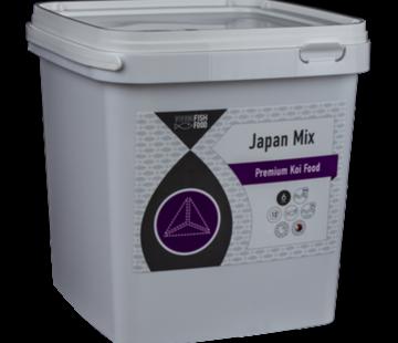 Vivani Vivani Japanse Mix 6mm (2 kilo emmer)