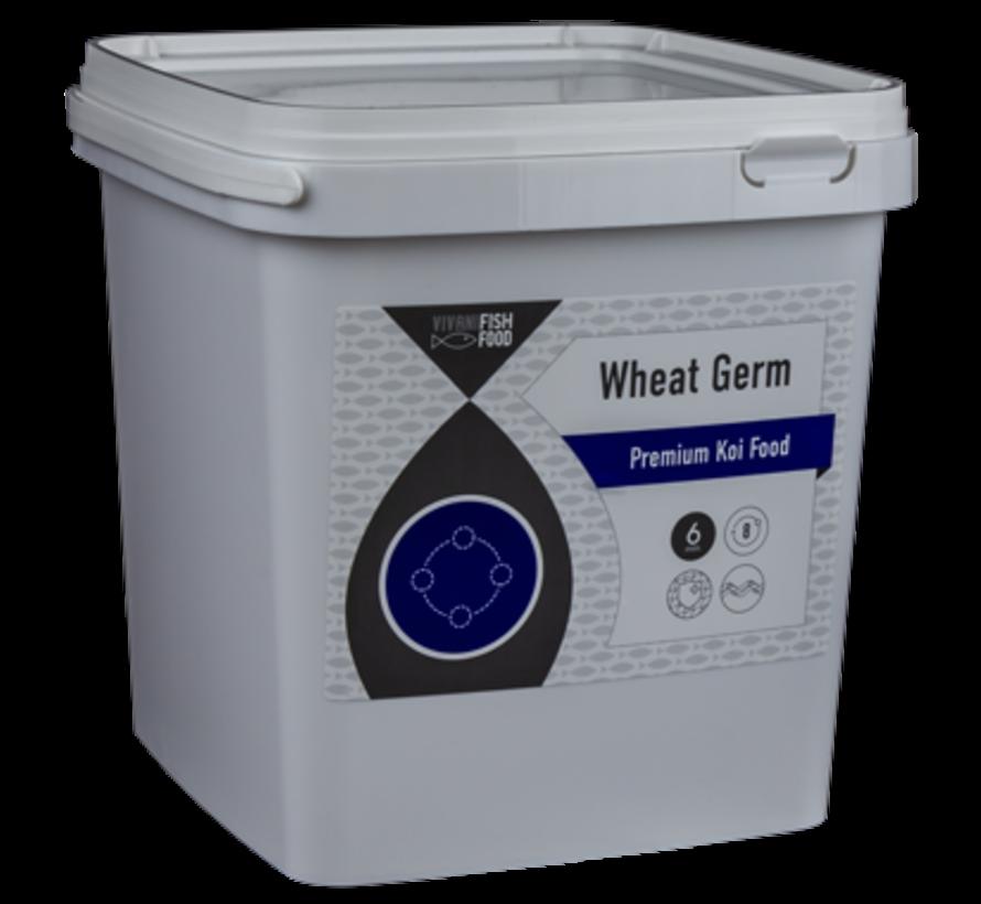 Vivani Wheat Germ 6mm (2 kilo emmer)