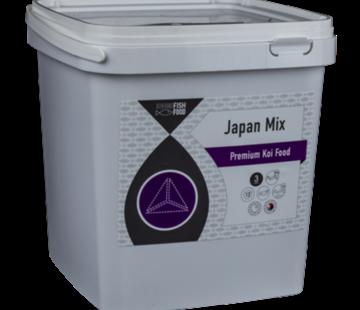 Vivani Vivani Japanse Mix 3mm (2 kilo emmer)