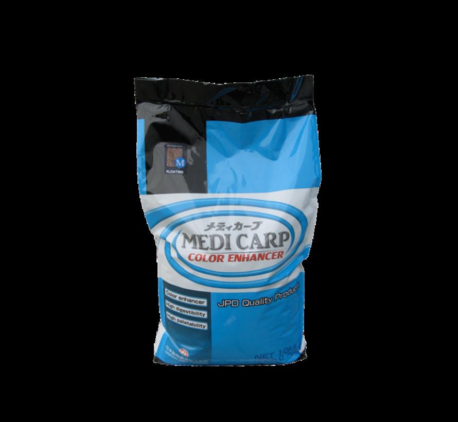 Medicarp Color Enhancer 10kg M