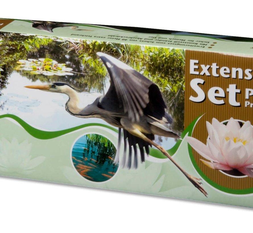 Extension Set voor Velda Pond Protector