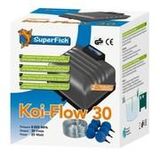 Superfish Superfish Koi Flow 30 Prof. Beluchtingsset