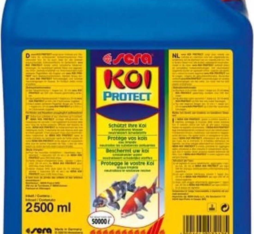 Sera Koi Protect 2.500 ml