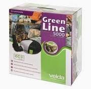 Velda Velda Green Line 5000 vijverpomp
