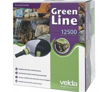 Velda Velda Green Line 12500 vijverpomp