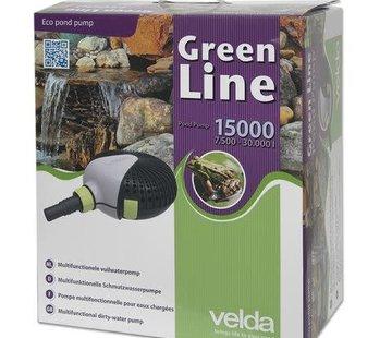 Velda Velda Green Line 15000 vijverpomp