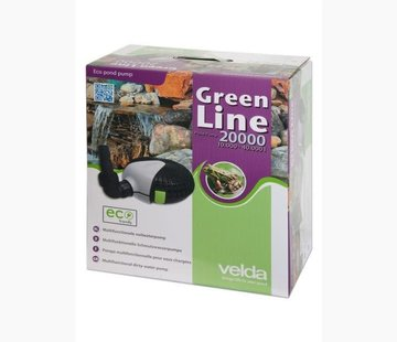 Velda Velda Green Line 20000 vijverpomp