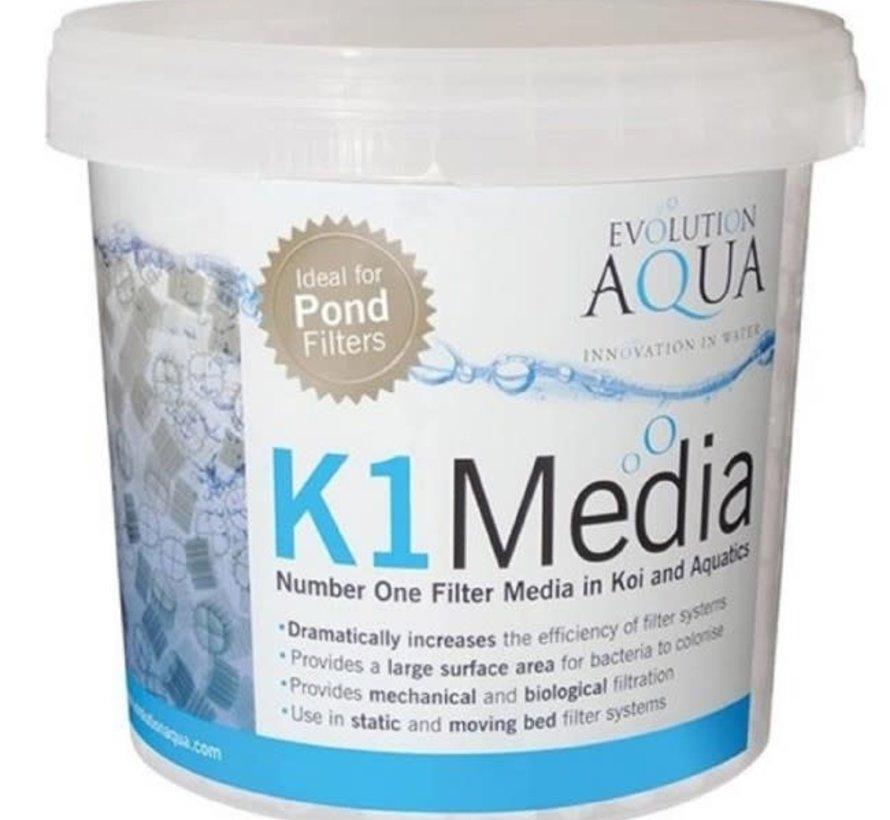 Evolution Aqua K1 Medium 3 liter