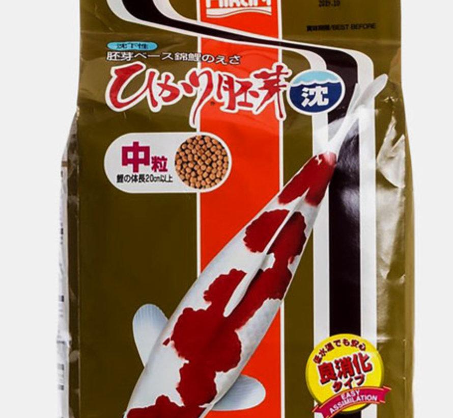 Hikari Wheat Germ Sinking M 5 KG