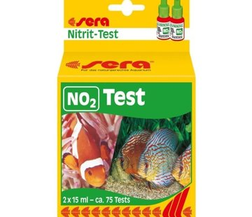 Sera Sera NO2 test