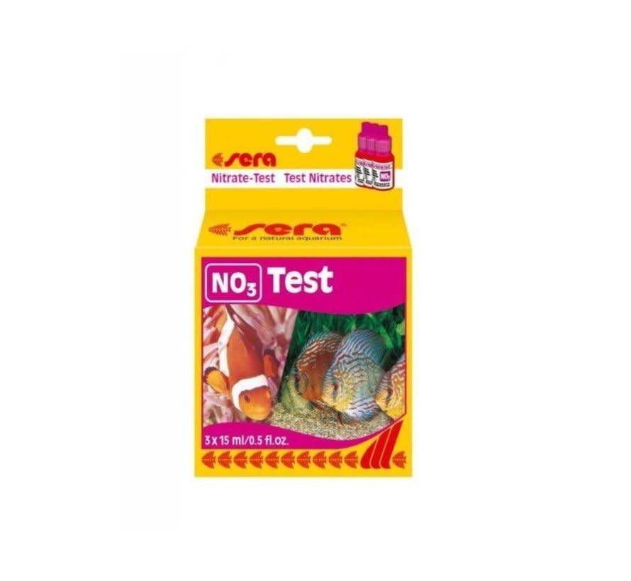 Sera NO3 nitraat test