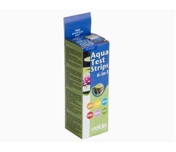 Velda Velda Aqua Test Strips 6 in 1