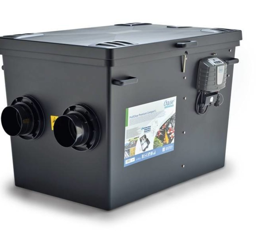 Oase ProfiClear Premium Compact-L gravit. EGC