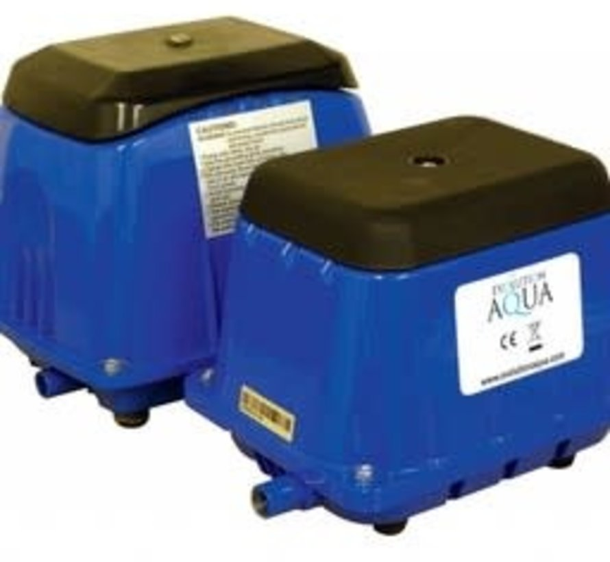 Evolution Aqua Luchtpomp Airtech 150