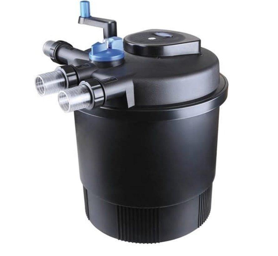Auga Variopress 7000 (met ingebouwde UV-C lamp)