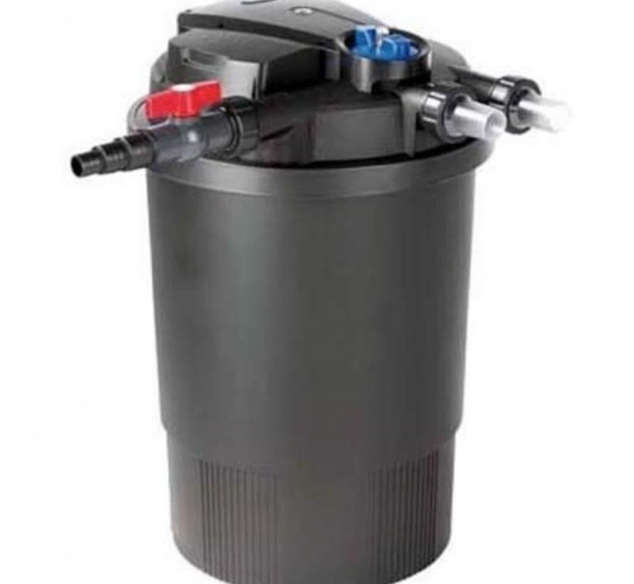 Auga Variopress Pro A-40000 (met ingebouwde UV-C lamp)
