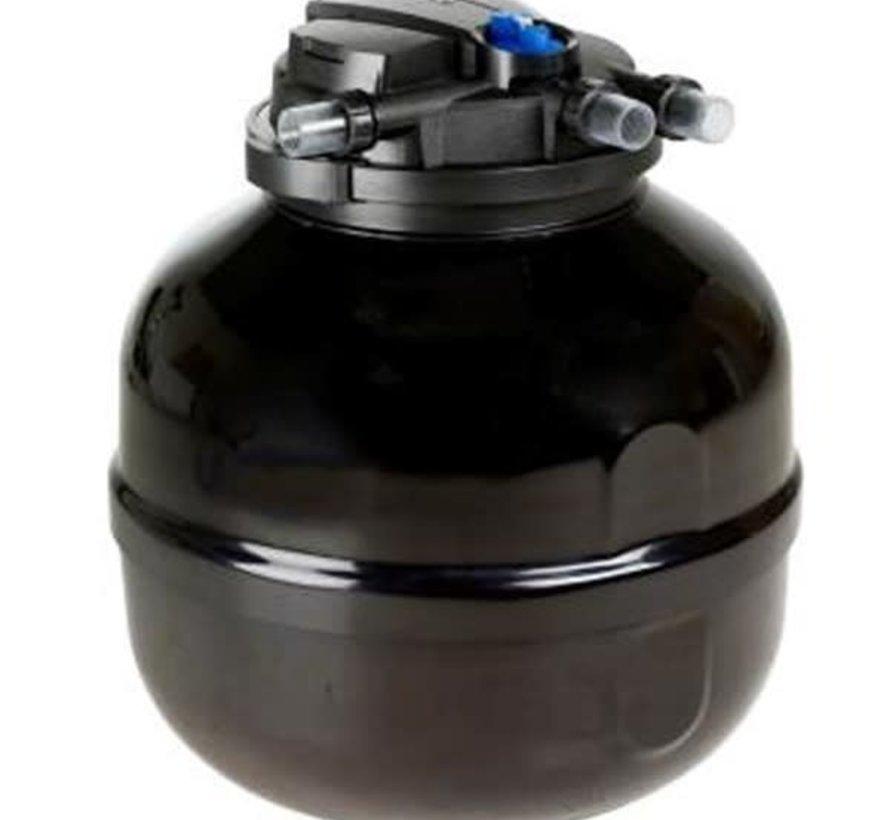 Auga Variopress Pro A-75000 (met ingebouwde UV-C lamp)