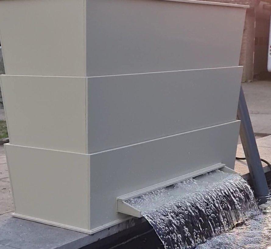 RvdH Shower Waterval