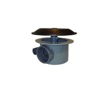 Aquaforte Spindrifter beluchter bodem afv. 110mm