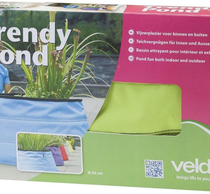 Velda Trendy Pond (roze)