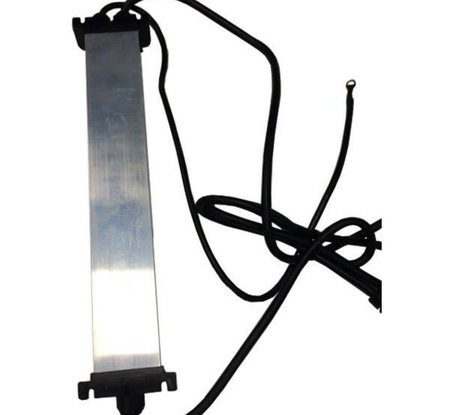 Elektrisch gedeelte AquaForte power UV-C T5 75w (NIEUW)