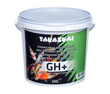 Takazumi Takazumi GH+ 2kg