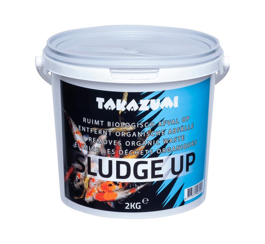 Takazumi Sludge-Up 2 kg
