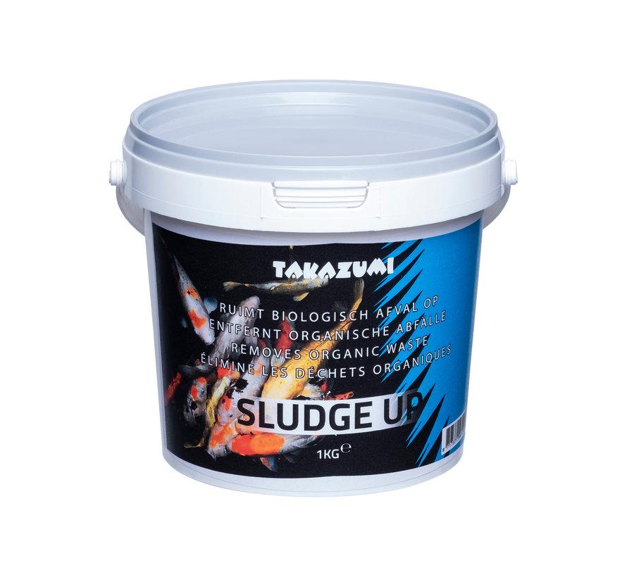Takazumi Sludge-Up 1 kg