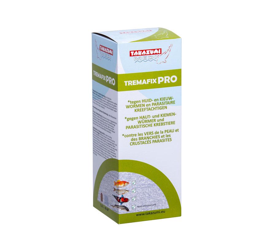 Takazumi Tremafix PRO (Triclam) 1 L voor 40m3