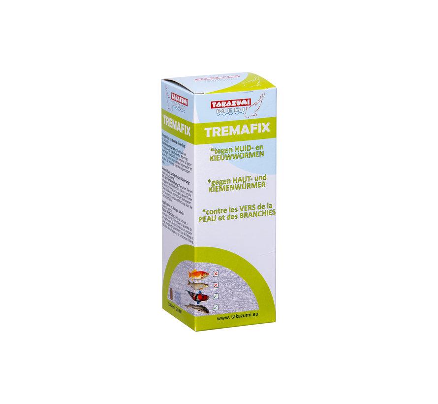 Takazumi Tremafix (Triclam) 180 ml voor 20m3
