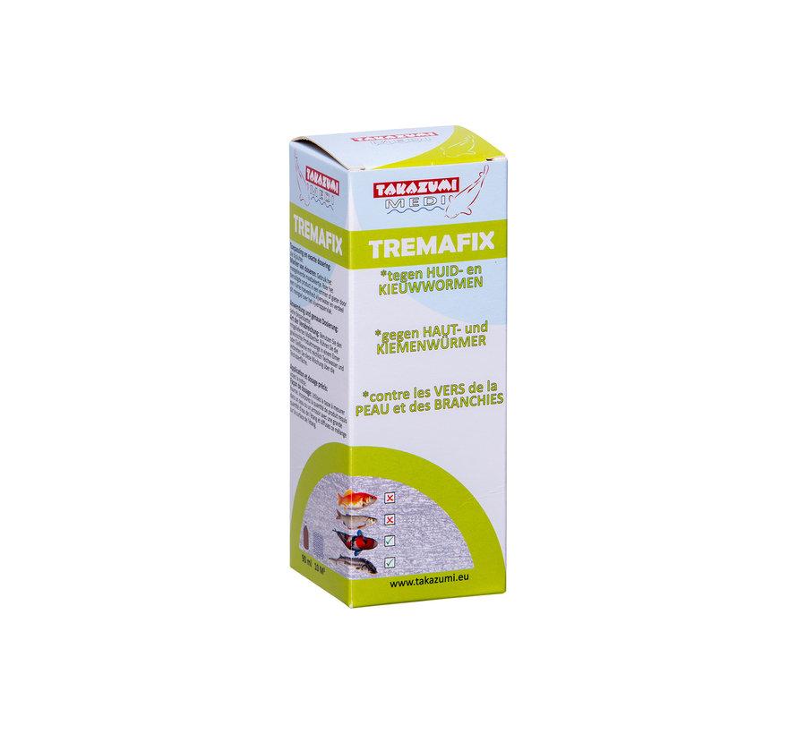 Takazumi Tremafix (Triclam) 90 ml voor 10m3