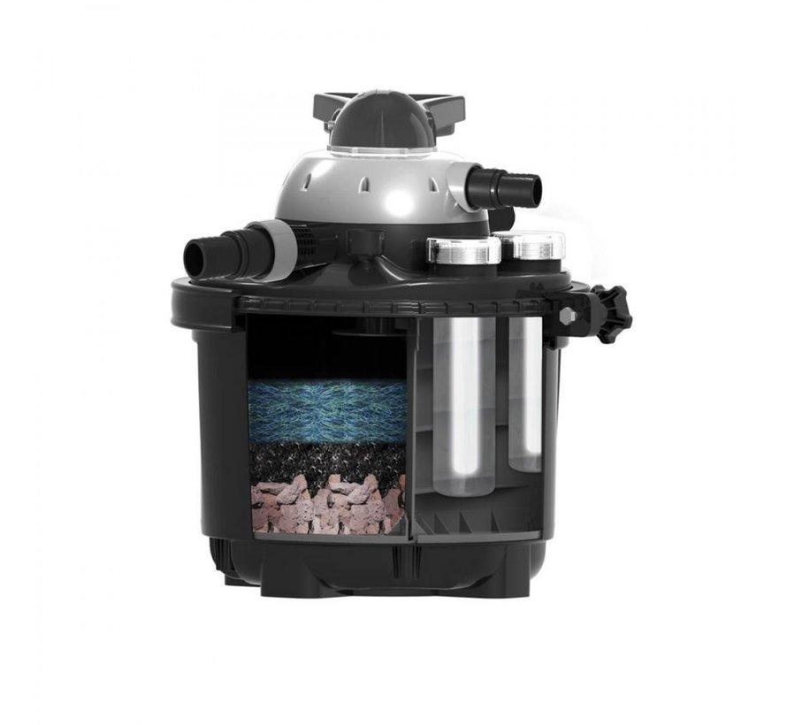 Velda Clear Control 25 + UV-C 9 W