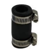 """Air-Aqua Flexibele Sok 1"""" / 32mm"""