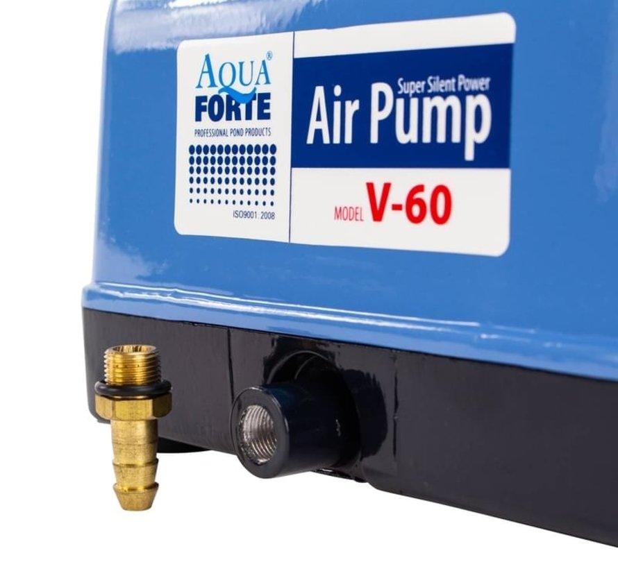 AquaForte V-60 luchtpomp
