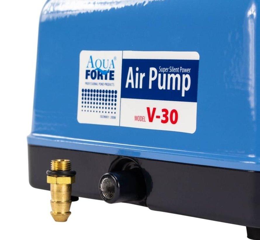 AquaForte V-30 luchtpomp