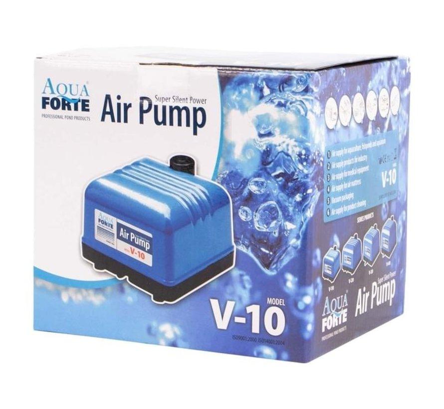 AquaForte V-10 luchtpomp