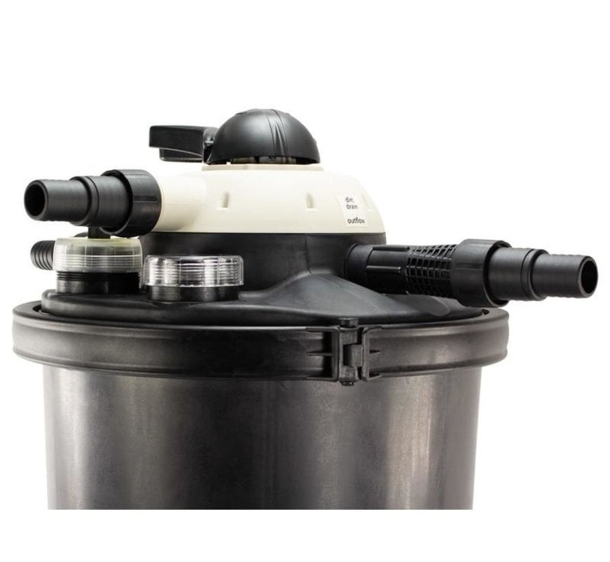 Velda Clear Control 75 + UV-C 36W