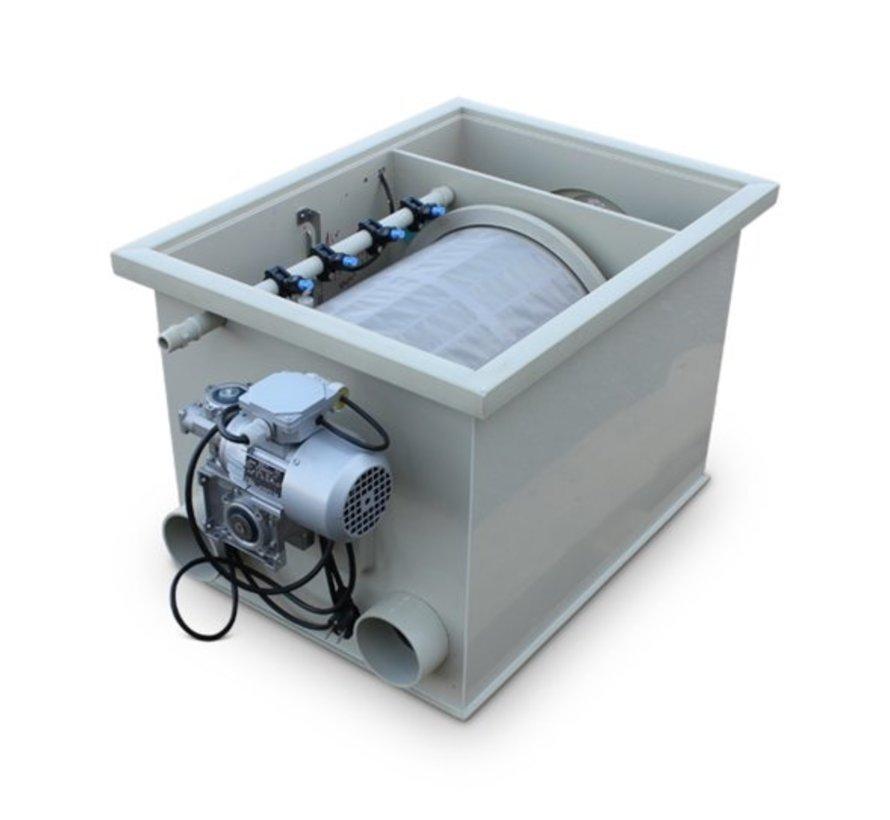 Air-Aqua SuperDrum L