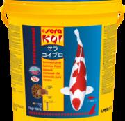 Sera Sera Koi Professional zomervoeder (7 kg)