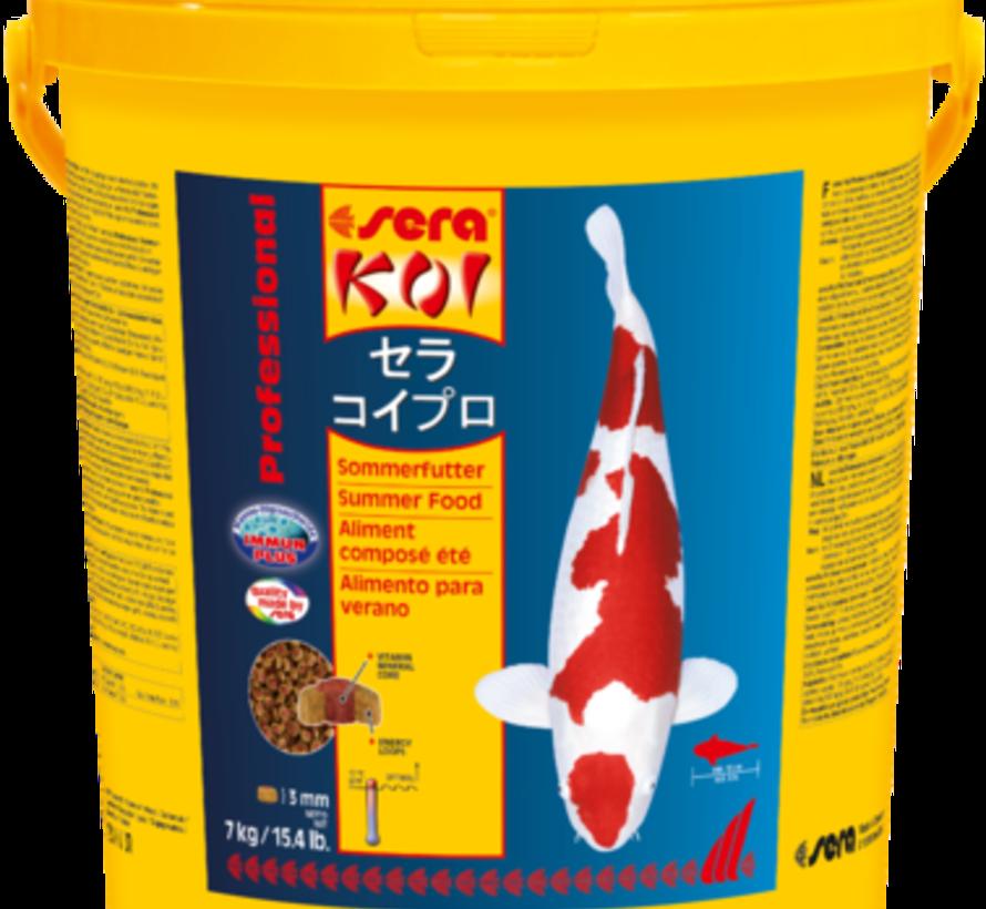 Sera Koi Professional zomervoeder (7 kg)