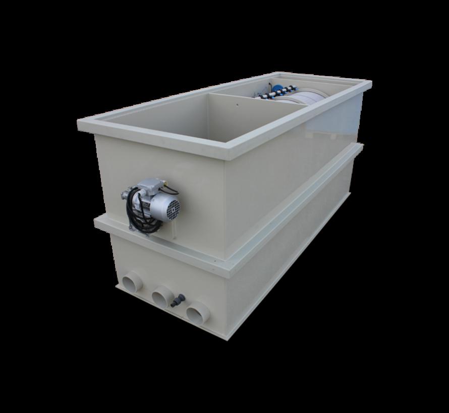 Air-Aqua SuperDrum Combi Bio XL