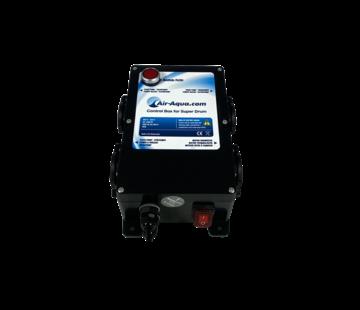 Air-Aqua Air-Aqua SuperDrum Electronica standaard