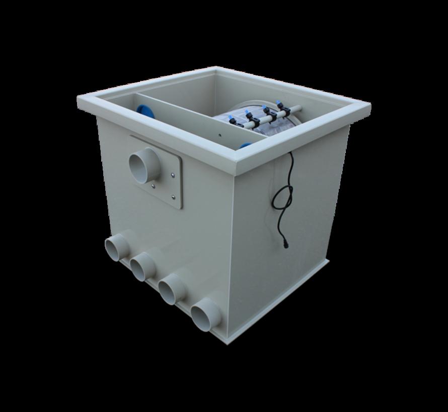 Air-Aqua SuperDrum XL
