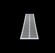 Air-Aqua Air-Aqua SuperDrum / Combi 120 micron paneel