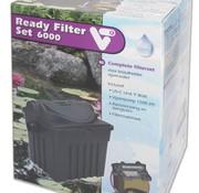 Velda Velda Ready Filter Set 6000